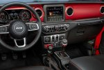 Jeep Wrangler and Gladiator Recalled for Clutches