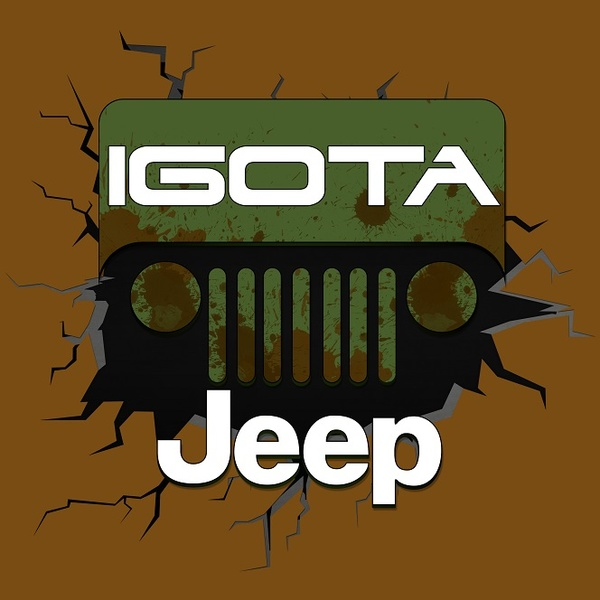 Tag us on Instagram with hashtag: #igotajeep